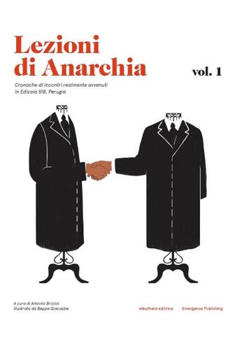 Lezioni di Anarchia