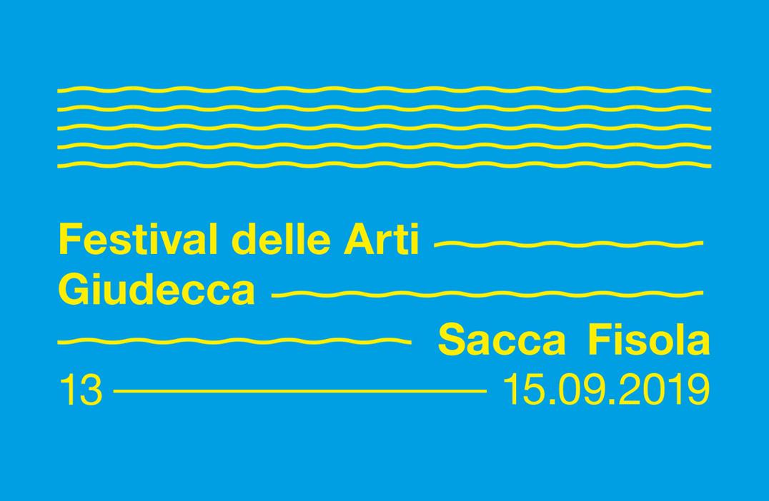 Libreria MarcoPolo al Festival delle Arti Giudecca e Sacca Fisola 2019