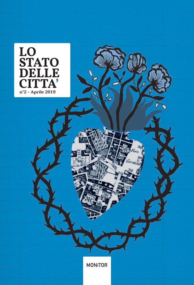 Lo stato delle città
