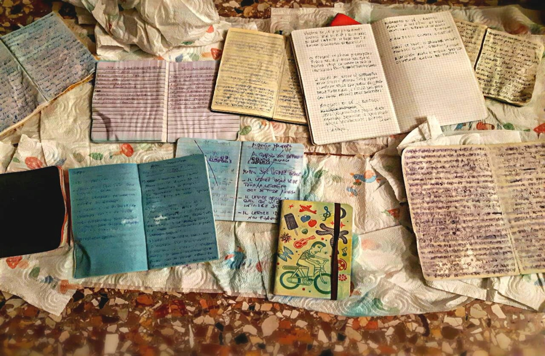 I libri di Anna e Gianni